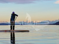 SUP Stand up paddling Bodensee