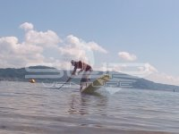 SUP Stand up paddling Bodensee U-Turn1