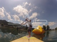 SUP Stand up paddling Bodensee U-Turn2