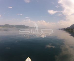 Bodman SUP Stand up paddling Bodensee